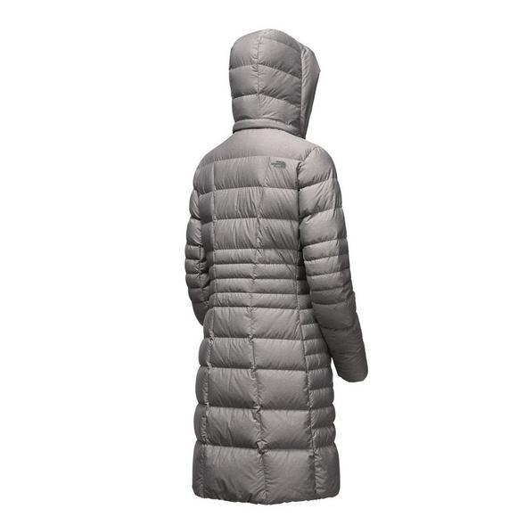The North Face Women s Metropolis Parka II - Main Container Image 2 992517f0a
