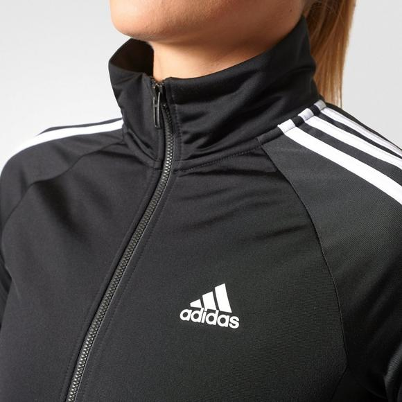 3d616a1ce adidas Women s Designed 2 Move Track Top - Main Container Image 4