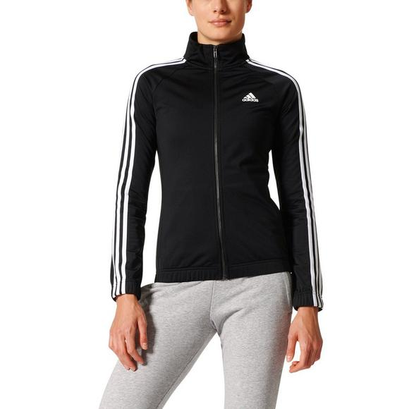 f3a4486b1 adidas Women s Designed 2 Move Track Top - Main Container Image 1