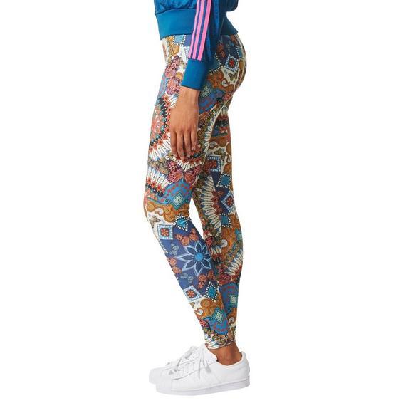 77b48b0a4d adidas Women's Borbomix Leggings