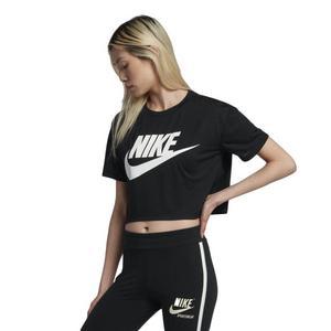 647cef78e33a5a Nike Women s Sportswear Essential Top