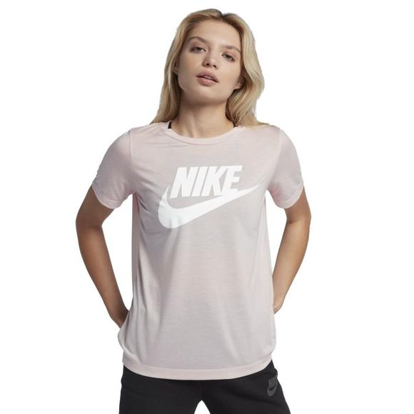 a3cb82a35 Nike Women's Sportswear Essential T-Shirt - Main Container Image 1