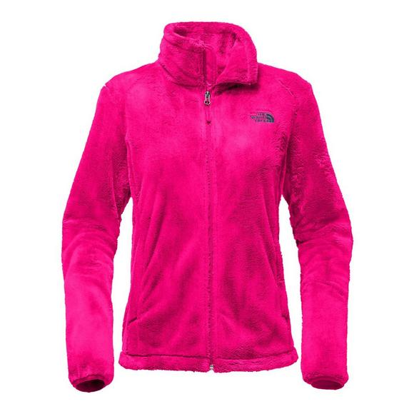 018a04a12345 The North Face Women s Osito 2 Jacket - Main Container Image 1