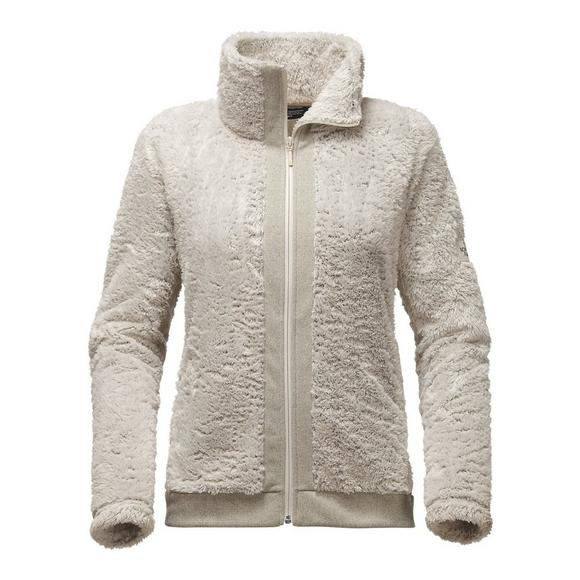 a96c68aef9 The North Face Women s Furry Fleece Full Zip - Main Container Image 2