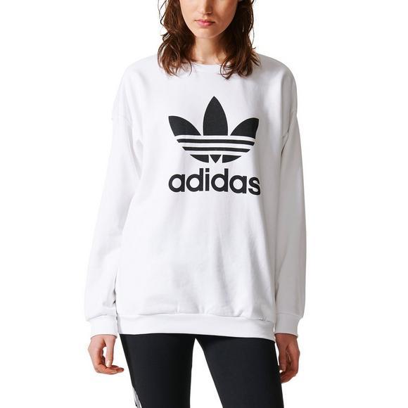 Sweatshirt Adidas women LMwbMX1gu