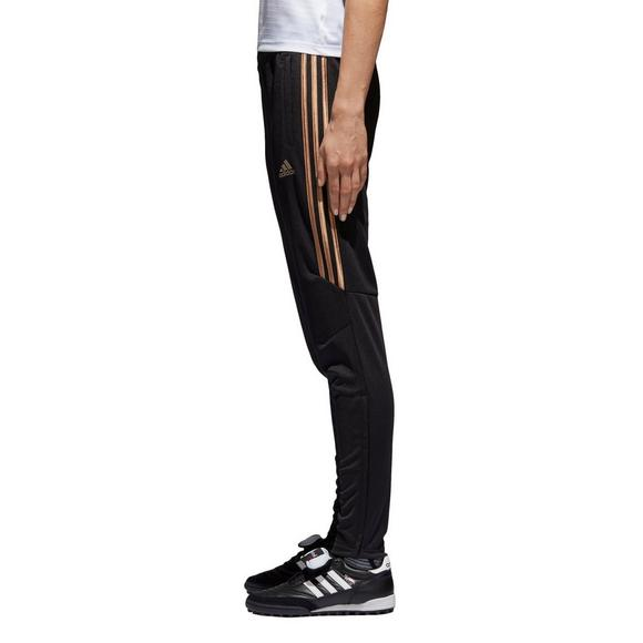 ce55e75202 adidas Women's Metallic Tiro 17 Training Pants - Main Container Image 1