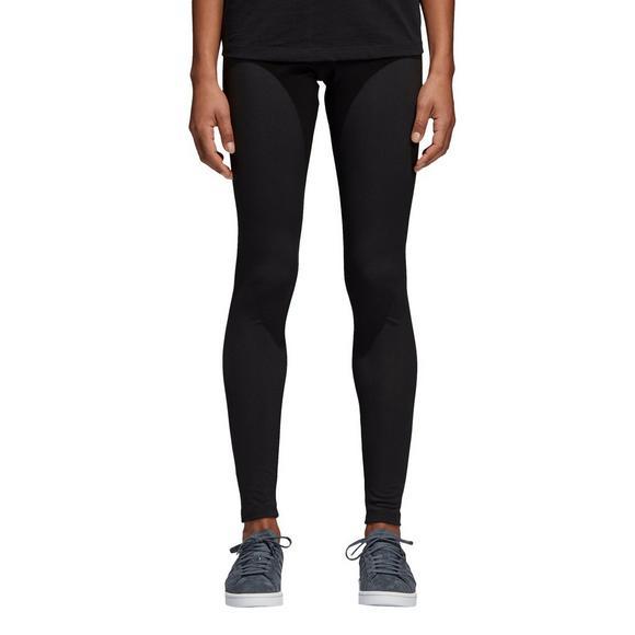 37359187a1a4f adidas Originals Women's Trefoil Leggings - Main Container Image 1