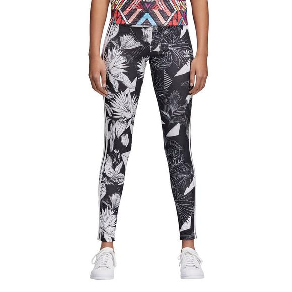 1aa18cbf8 adidas Women s Originals Farm Leggings - Main Container Image 1