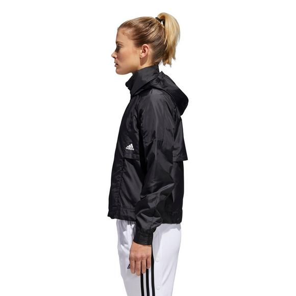 7a5dac5b5c64 adidas Women s ID Windbreaker Jacket - Main Container Image 2