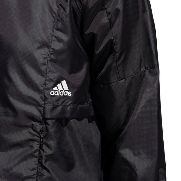aec25bce21bd adidas Women s ID Windbreaker Jacket - Main Container Image 5