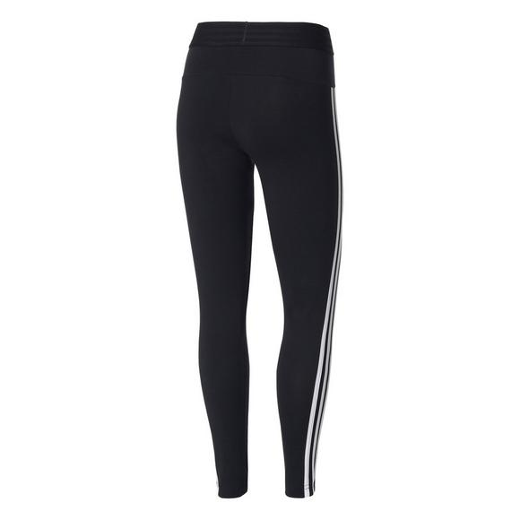 16b7bf596cfa0 adidas Women's Essentials 3-Stripes Tights - Main Container Image 2