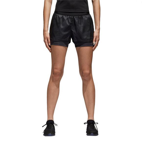 33b1e86c225 adidas Women's Tango 2 in 1 Soccer Shorts