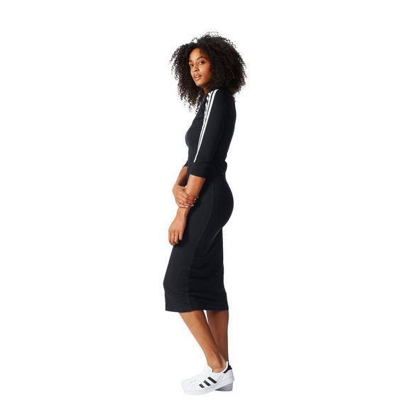 pretty nice cc115 5aa73 adidas Originals Three Stripes Dress - Main Container Image 2