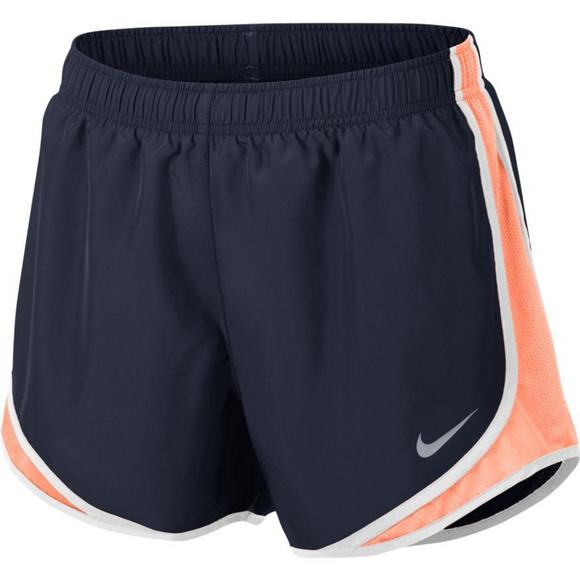 6034875fa Nike Women's Tempo Running Shorts-Obsidian - Main Container Image 1