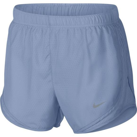 the best attitude 01d8f ef630 Nike Womens Dry Perforated Mesh Tempo Short - Main Container Image 1