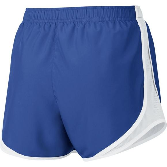Nike Women s Dry Tempo Shorts-Royal - Main Container Image 2 95165a507