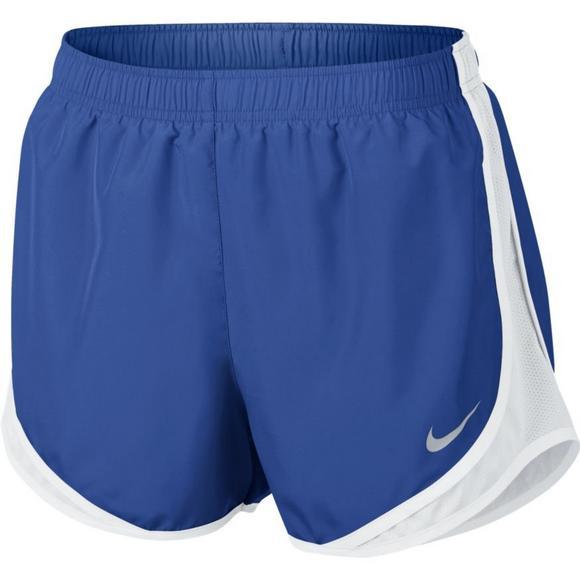 Nike Women's Dry Tempo Shorts Royal