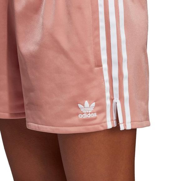 460b5e16 adidas Originals Women's 3-Stripes Shorts - Main Container Image 5