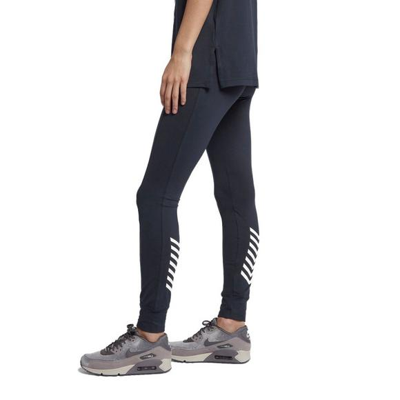 Nike Women s N7 Tights - Navy - Main Container Image 2 76ee6a404