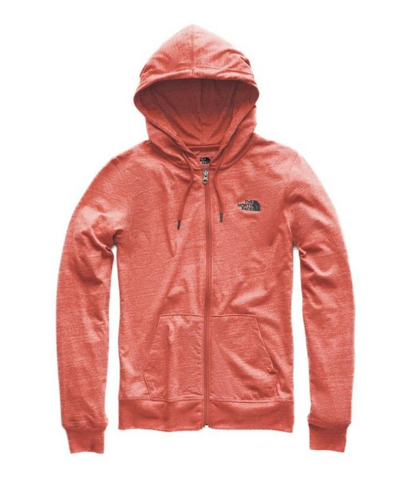 Display product reviews for The North Face Women s Lightweight Full Zip  Hoodie 5278bbf7ff