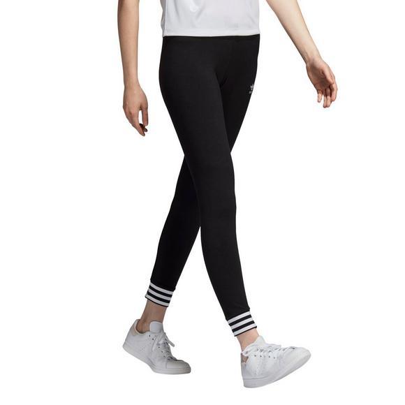 brand new c9aa1 2e330 adidas Originals Women s Ankle Stripe Legging - Main Container Image 2