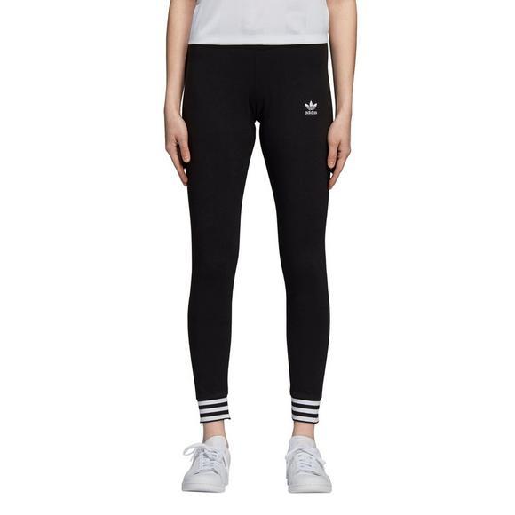 competitive price f5b03 1332a adidas Originals Women s Ankle Stripe Legging - Main Container Image 1
