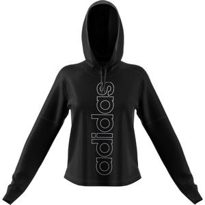 77a315471 adidas Women's Team Issue Fleece Hoodie - Black ...