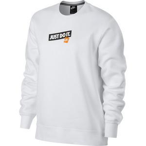 60bfe4beb8bdc Nike Sportswear Women's Fleece JDI Crew Shirt