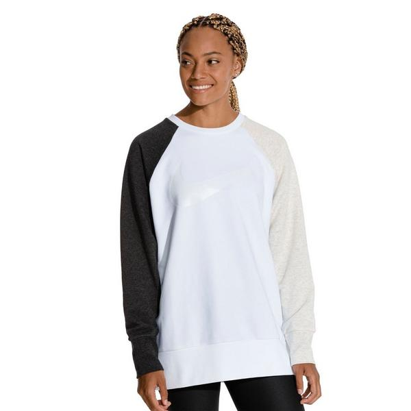 4cbafbb5 Display product reviews for Nike Women's Dry Swoosh Training Top