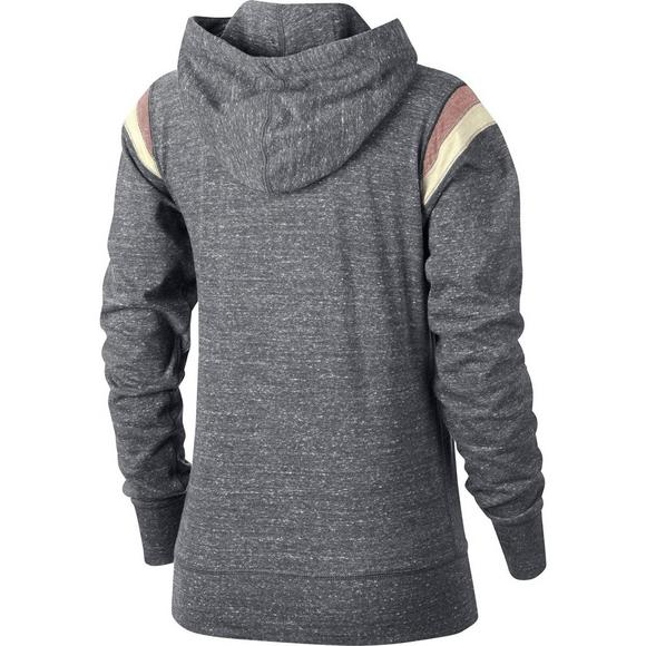 Nike Women s Gym Vintage Pullover Hoodie - Main Container Image 2 21857b41da