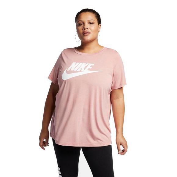 baff06d9da3 Nike Women s Sportswear Essential Short Sleeve T-Shirt - Main Container  Image 1
