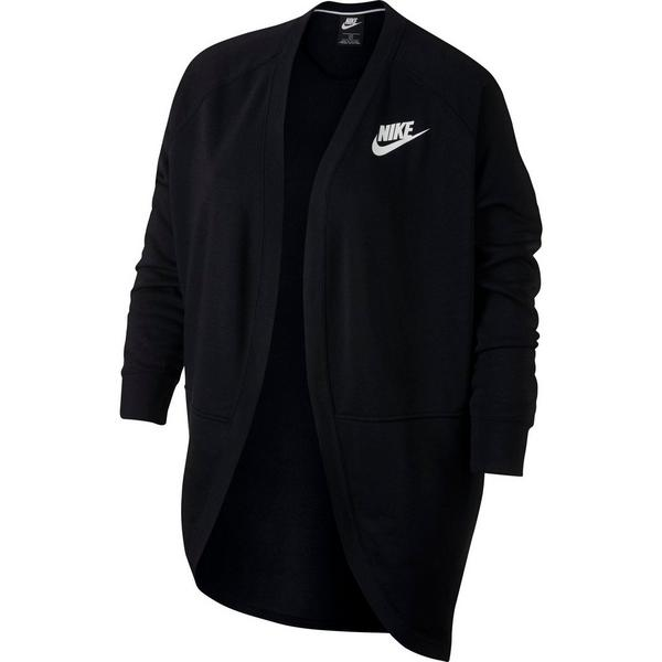 08669746 Display product reviews for Nike Women's Sportswear Rally Cardigan