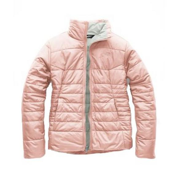 07548b9dbf9b The North Face Women s Harway Jacket - Rose - Main Container Image 1