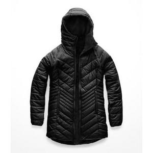 7829b080c4d355 The North Face Women's Mossbud Insulated Reversible Parka ...