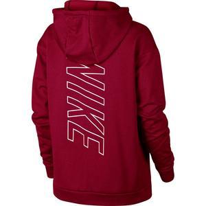 a6de4dffc8ce Nike Therma Women s Swoosh Fleece Training Hoodie