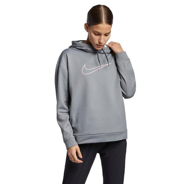 97e817aec9df Display product reviews for Nike Women s Therma Swoosh Hoodie