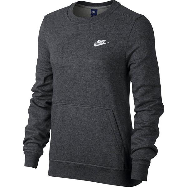 fd6feac12f76f1 Display product reviews for Nike Sportswear Women s Long Sleeve Crewneck Top