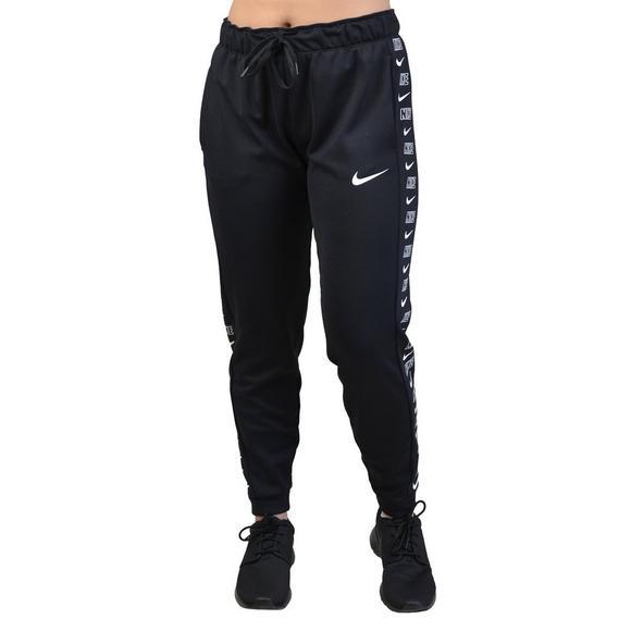 58d350aeaa Nike Therma Women's Fleece Training Pants - Main Container Image 1
