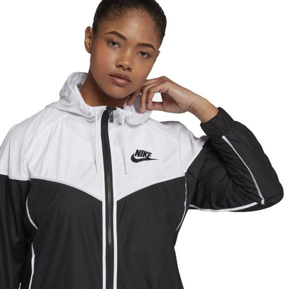 e46d8522d Nike Sportswear Women's Windrunner Jacket - Main Container Image 3