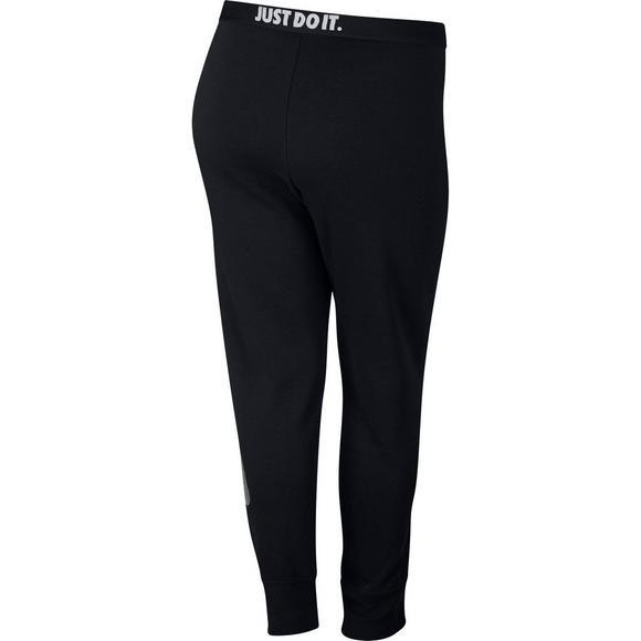 8e2771d2c7de Nike Sportswear Women s Rally Metallic Pants - Main Container Image 2