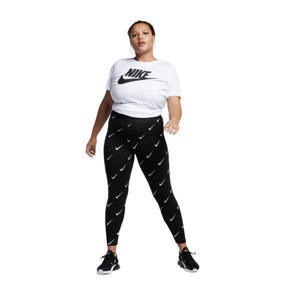 ccc1dcd0aebdf Nike Sportswear Women's Leg-A-See Leggings - Main Container Image 1