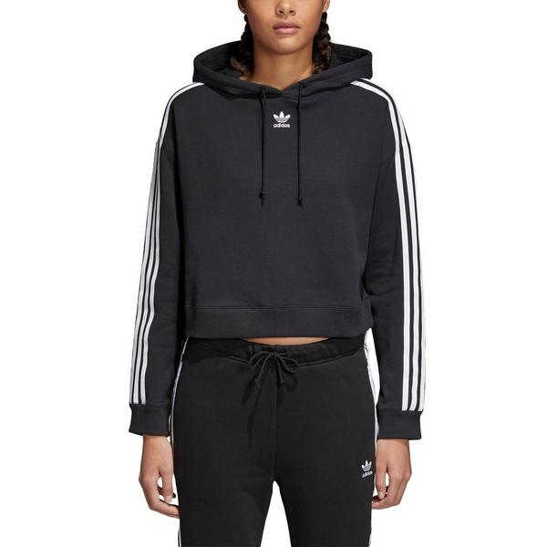 389bbe799e Display product reviews for adidas Women's Originals Crop Hoodie