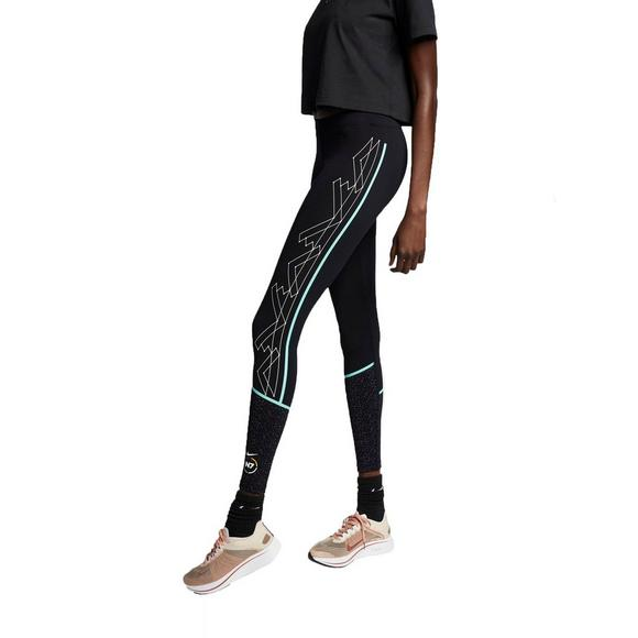 info for e896e 62387 Nike Sportswear Women s N7 Leg-A-See Leggings - Main Container Image 1