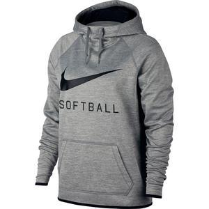 3af68e4d8f Nike Women s Softball Therma Hoodie