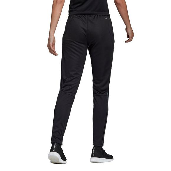 adidas Women's Tiro 19 Black Training Pant