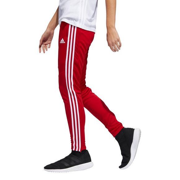 adidas Women's Tiro 19 Red Training Pant
