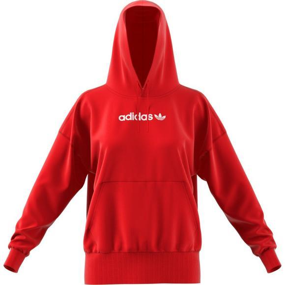 e3f40f8f7ca6 adidas Women s Cozee Fleece Hoodie - Main Container Image 1