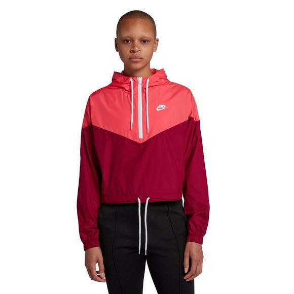 860ff6439865 Nike Sportswear Women s Windbreaker - Main Container Image 1