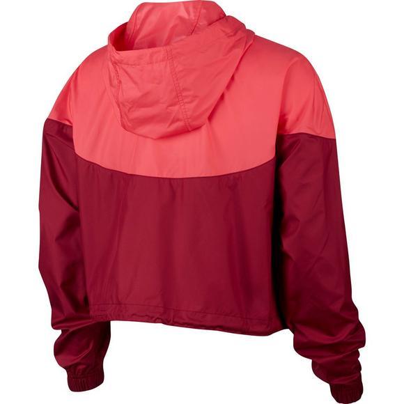 Nike Sportswear Women s Windbreaker - Main Container Image 2 bf17d5d5d