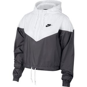 dd23bafd1 Nike Women's Sportswear Windrunner Hooded Pullover ...